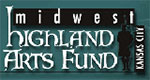 Midwest Highland Arts Fund
